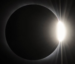 Shine on you crazy diamond (ArmyJacket) Tags: solareclipse totaleclipse greatamericaneclipse2017 august212017 82117 greenvillesc southcarolina fallspark sc upstate solar lunar sun moon eclipse astronomy outdoors nature event light eclipse2017