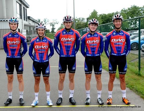 Omloop Vlaamse gewesten (21)