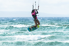 Never Let Me Down (_city_of_broken_dreams_) Tags: nikon nikond750 d750 300mm travel kihei maui hawaii pacific ocean pacificocean waterscape seascape waves kitesurfing kiteboarding surfing watersports