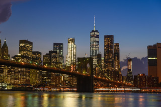 New York, The United States - Freedom Tower