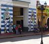 Leon Nicaragua (bhibhi2012) Tags: leon nicaragua sandino revolution peinture mural peinturemurale murales streetart