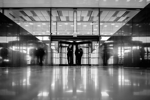 "airport exit • <a style=""font-size:0.8em;"" href=""http://www.flickr.com/photos/126466125@N02/36051533750/"" target=""_blank"">View on Flickr</a>"