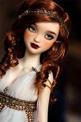 Ziya last preorder ends saturday ! (Youpla Dolls) Tags: ziya youpladolls youpla bjd artistdoll frenchbjd msd