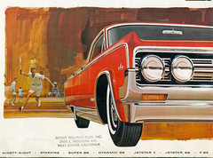 1964 Oldsmobile Ninety-Eight 4 Door Hardtop (coconv) Tags: car cars vintage auto automobile vehicles vehicle autos automobiles antique picture pictures image images collectible old collectors classic photo photos photograph photographs ads ad advertisement postcard post card postcards advertising cards magazine flyer prestige brochure dealer art illustration drawing painting 1964 oldsmobile ninety eight 4 door hardtop holiday sedan 64