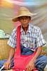 Portrait of a man. Pagoda Market (_JLC_) Tags: myanmar birmania burma asia sudesteasiático mercado market inle inlelake lago lagoinle pagodamarket retrato portrait gente people tribu etnia pao shan intha canon canon6d eos 6d 70200f4is 70200