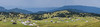 Velika Planina (Arnaud Regnier) Tags: velika planina slovénie slovenija panorama pano landscape paysage pentax k50