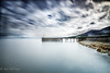 Trefor Pier (Andy Poole Images) Tags: pier trefor