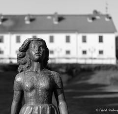 Sundbyholm Castle part 2 (gissberg) Tags: canon eos 5d mark iii ef 2470mm f4l is usm blackandwhite sundbyholm castle prince eugéne eskilstuna bokeh monochrome mono