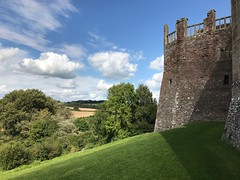 Raglan Castle, South Wales (Create&Co Photography) Tags: castles cadw wales southwales raglancastle history monuments henryvii raglan luxor luxorhotelvegas vegas lasvegas luxorlasvegas