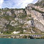 Schifffahrt von Riva nach Limone (3) thumbnail