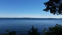 Wellesley Island State Park. (stingrayintl) Tags: newyork river stlawrenceriver statepark newyorkstateparks jeffersoncounty wellesleyisland wellesleyislandstatepark thousandislands water