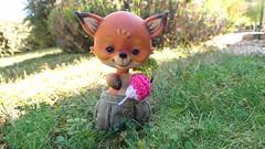 Mr Quenotte (Kulukala Art) Tags: mr quenotte la compagnie des radis bjd ball jointed doll