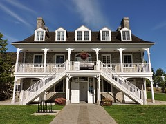 Symmes Inn Museum (Will S.) Tags: mypics aylmer gatineau quebec canada ottawariver museum symmesinnmuseum symmesinn hotel inn oldhotel oldinn