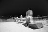 Grafton 3633 (snap_happy_ii) Tags: grafton utah ghosttown blackandwhite cemetery graveyard tomb tombstone gravemarker