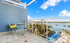 679/4 The Crescent, Wentworth Point NSW