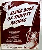 A cow's favourite recipes using her milk, condensed (Will S.) Tags: wwii mypics ottawa ontario canada agriculture food museum canadaagricultureandfoodmuseum wartime ww2 rations recipes advice rationing