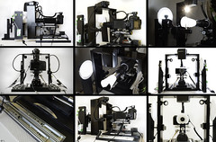 2017 Mixed Light Macro Setup (Automated) (Can Tunçer) Tags: can cantunçer cantuncer canon canon6d macro macros makro macrophotography micro mikro makros microscop microscope mitutoyo mitu5x nikon nikon10x lomo37 lomo tunçer turkey turkiye türkiye tuncer tabletop stack studio stacking setup stand wemacro automated