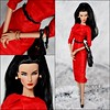 OOTD - Elyse Jolie - Jadore la fete (Nicole Menette) Tags: elysejolie elyse elise jadorelafete jadore la fete red loveit ladyinred lady fashion fashiondoll fashionroyalty fr high end queen integrity integritytoys integritydoll ootd portrait photography people photoshoot photo outfit outfitoftheday