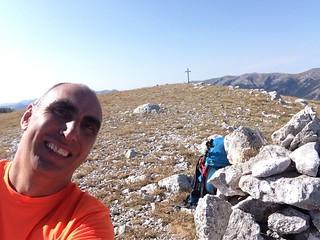 8/9/17 - anticima Monte Rognone, Scanno (AQ), PNALM