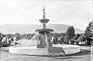 Cemetery, Belfast, Co. Antrim