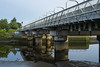 Derwent Railway Bridge, Dunston