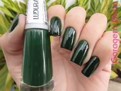 Verde (Ludurana) (Thais Frech) Tags: esmalte verde ludurana cremoso topcoat