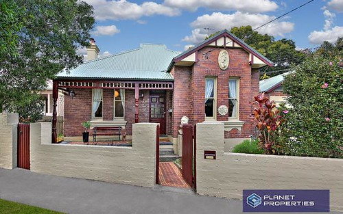 4 Beauchamp St, Marrickville NSW 2204