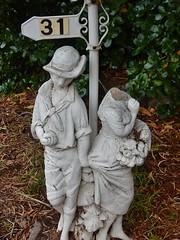 Headless Friend (mikecogh) Tags: greenacres statues companions headless broken 31 idiom