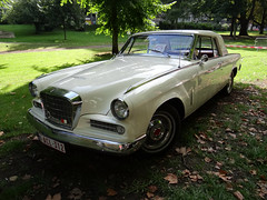 Studebaker (Jack 1954) Tags: studebaker car ancêtre old
