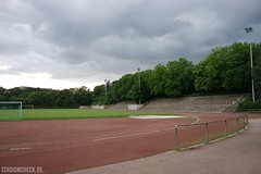 Sportplatz Rankestraße, Erkrath-Hochdahl 03