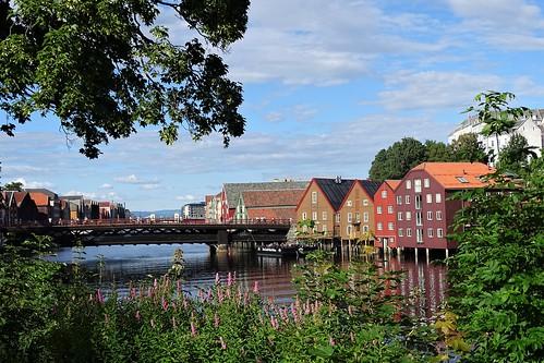 011. Norvège