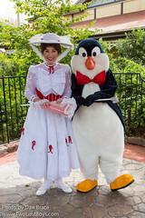 Mr. Penguin (Penguin Waiter) (Random)