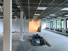 AR.2 • renovatie DGZ MCC Lier (ar.2 architecten • werven) Tags: ar2 architecten dgz mcc lier