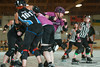 Fallin for Derby-19 (Mike Trottier) Tags: canada fallinforderby miketrottier miketrottierrollerderbyphotography pard prairies princealbert princealbertrollerderby rollerderby saskatchewan stlouis stlouisarena theoutlaws outlaws can