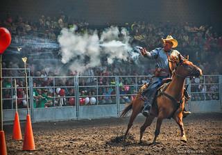Rootin-Shootin Cowboy