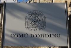 Comú D'Ordino Sign (Ordino, Andorra) (courthouselover) Tags: andorra principalityofandorra principatdandorra ordinoparish ordino europe europa iberia iberiancountries iberianpeninsula westerneurope and