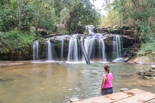 trekking chiang mai - thailande 41