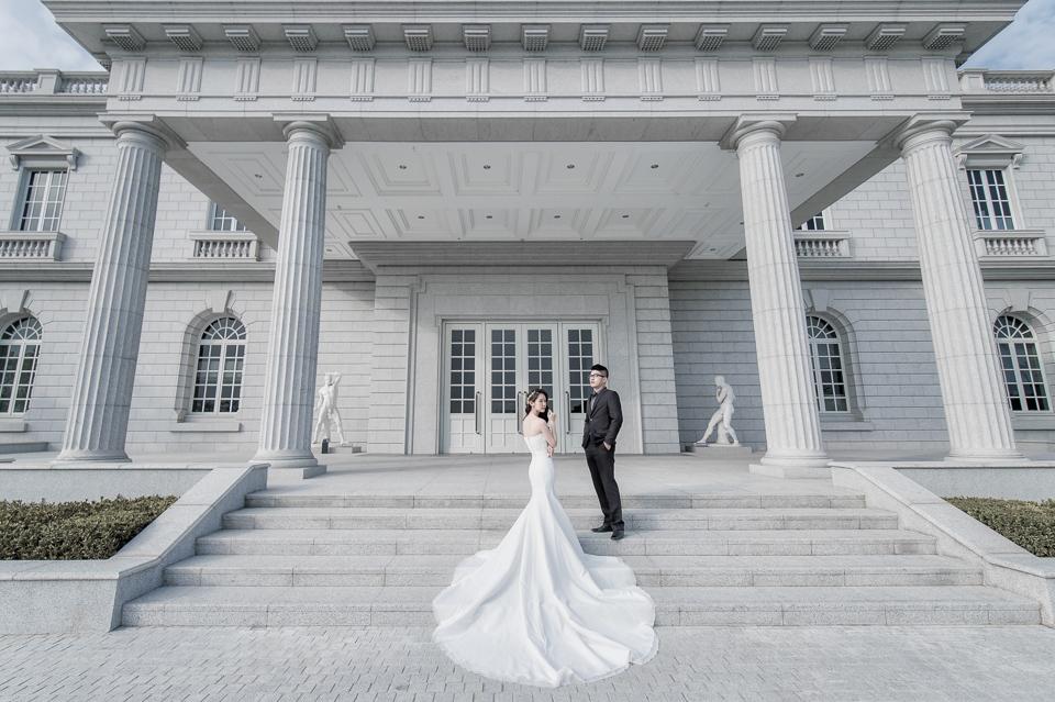 台南自助婚紗 奇美博物館 婚紗作品 Abby 012