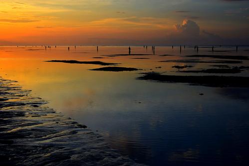 Sire Beach, Lombok, Indonesia