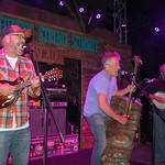 Split Lip Rayfield - Northwest String Summit - 07/13/17