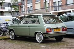 Peugeot 104 ZL 1981 (GZ-87-KD) (MilanWH) Tags: peugeot 104 zl 1981 gz87kd