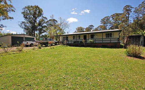 364 Mooral Creek Road, Wingham NSW 2429
