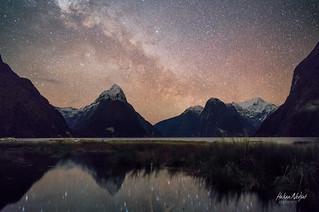 Milford Sound Stars