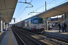 D445.1106 MERCITALIA RAIL MI 50920 Verzuolo - Torino Orbassano F.A. (simone.dibiase) Tags: d4451106 mercitalia rail mi 50920 verzuolo torino orbassano fa d445 cargo cargoitalia italia xmpr lingotto fs ferrovie dello stato italiane 1106 trenitalia train station stations rails railway railways italy france francia loco locos locomotive locomotiva mir mirrail nikon d3300 dslr camera nikond3300 passion passione trainspotter best picture world simone di biase simonedibiase