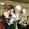 Roller Derby 1709176453w (gparet) Tags: roller derby flattrack rollerderby wftda rollerskate skate rollerskating skating teamsport sport indoor srd suburbia suburbiarollerderby suburbanbrawl njrd newjerseyrollerderby newjersey