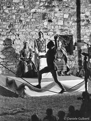 Camunerie 2017 (danielegulberti) Tags: battaglie breno camunerie castello medioevo