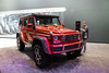 Mercedes-Benz G550 4×4² (Hertj94 Photography) Tags: mercedes benz g550 4x4 squared 2017 chicago auto show mccormick place february canon t3