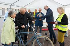 P63_2784 (PietervandenBerg) Tags: fietsersbond drechtsteden papendrecht 2017 markt meent wethouder jannathan rozendaal marco hoogland