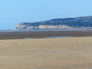 Rye Harbour Beach 3