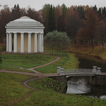 Temple of Friendship (Pavlovsk)